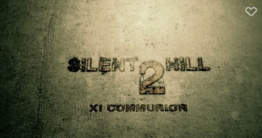 Silent Hill: XI Communion