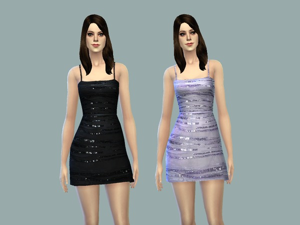 Allison - dress by -April-