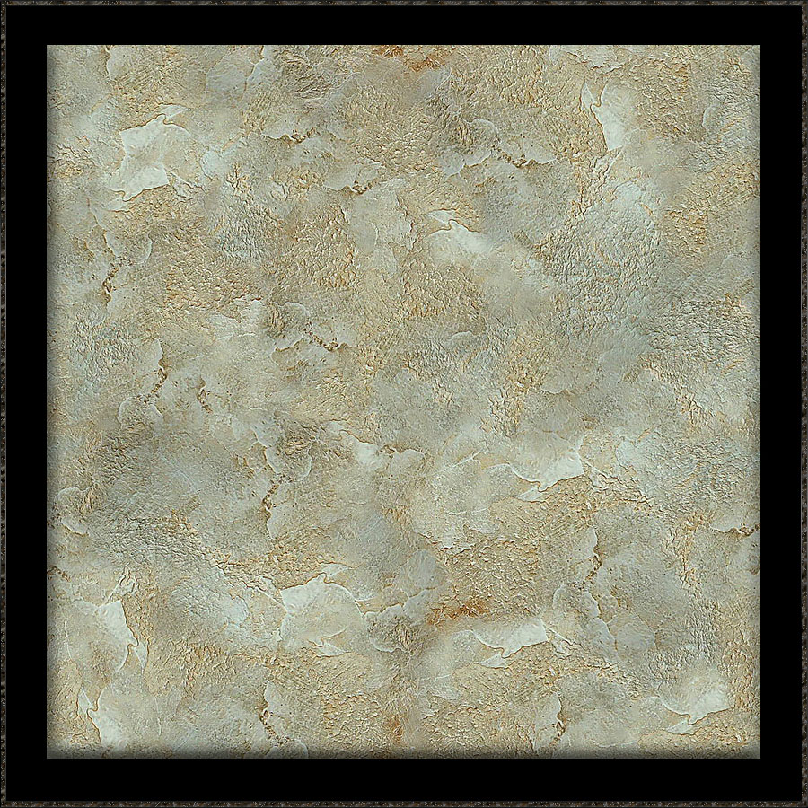 Decorative Venetian Stucco Walls 02 by IMHO