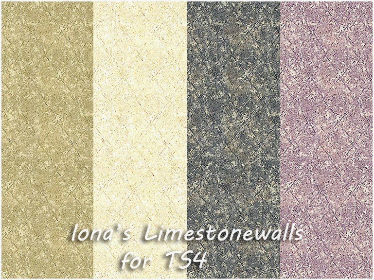 Limestone Diamond wallpaper by iona