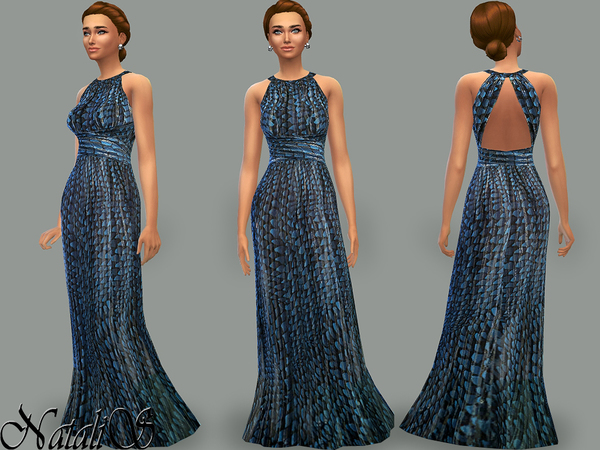 NataliS_Resort gown FT-FA