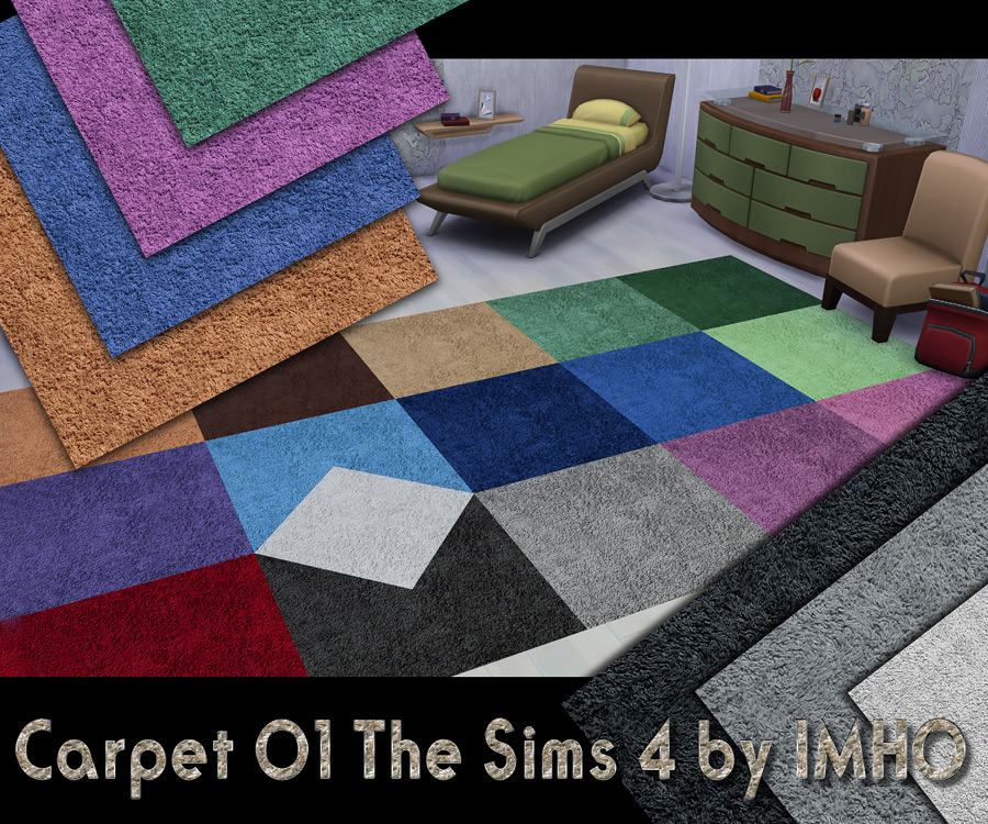 Carpet 01 by IMHO
