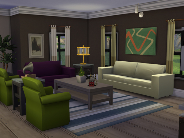 Villa Sueno_Furnished by ayyuff