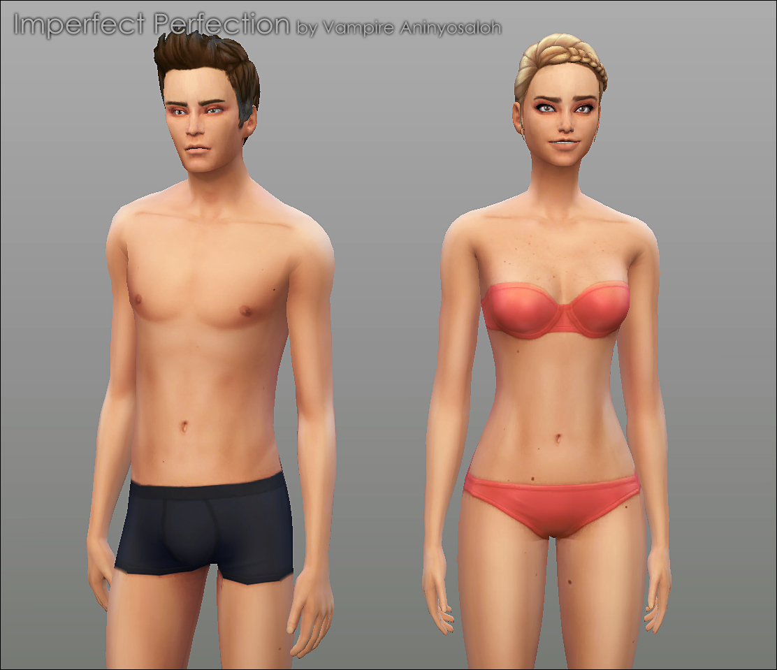 Imperfect Perfection Skin by Vampire_aninyosaloh
