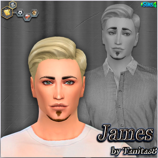 James by Tanitas8