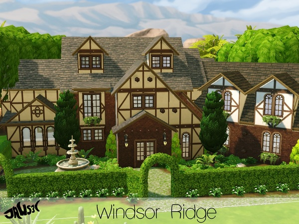 Windsor Ridge by Jaws3