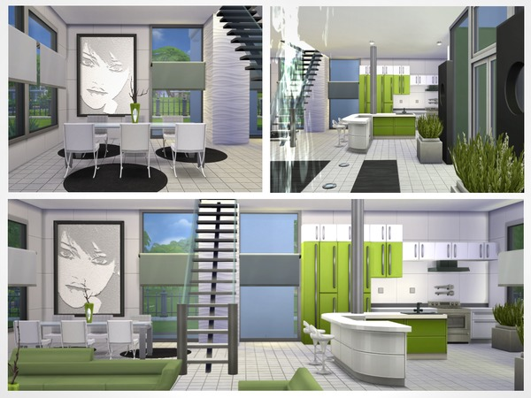 Limelight Modern by chemy