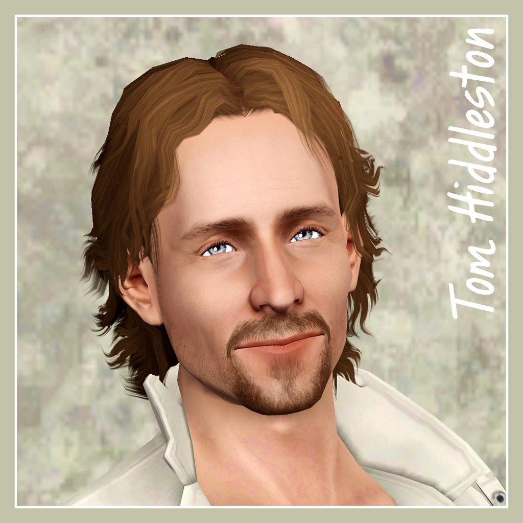 Tom Hiddleston by k2m1too