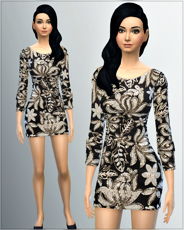Dress 5 by Irida