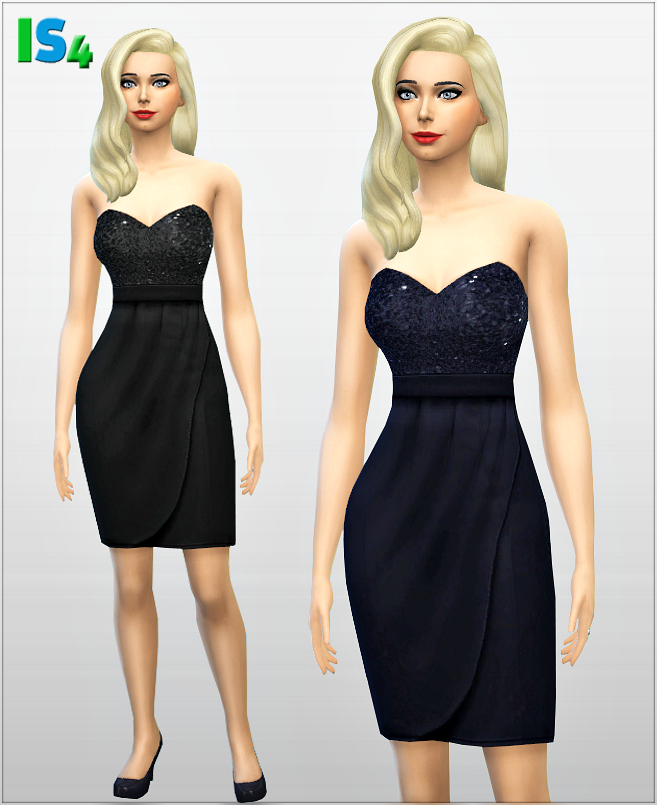 Dress 7 by Irida