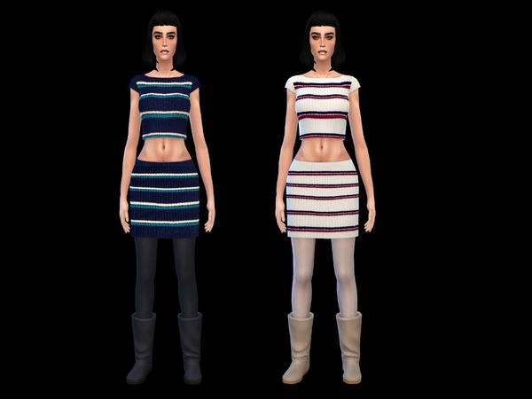 autumn wool collection by simsoertchen