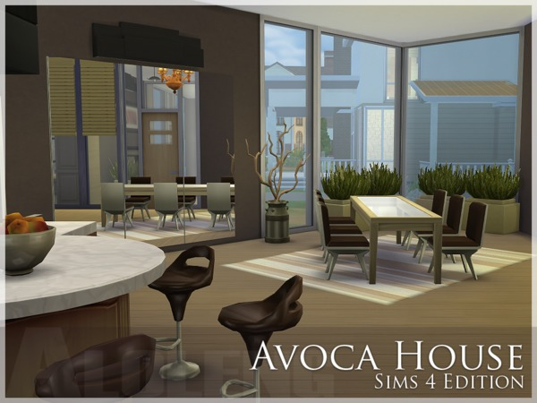 Avoca House by aloleng