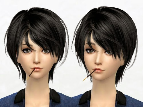 Newsea Cloud Conversion for Females by SakuraPhan