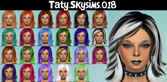 Skysims conversion by tatygagg