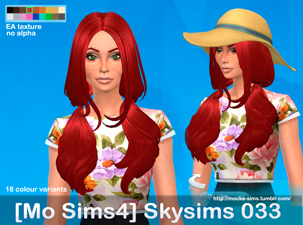Skysims 033 conversion by Mocka