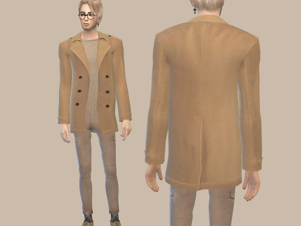 STYLISH TRENCH COATS by theyoungenzo