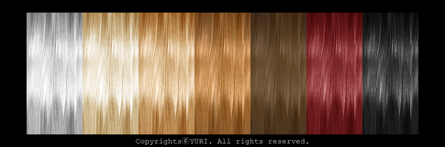 NewSea Hair J149 Unchained S4 Conversion Edit by Twinklestar
