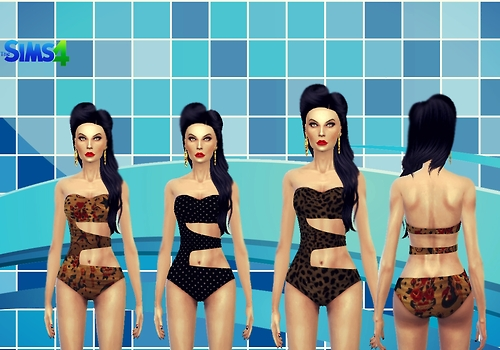 S.ego Summersun at Sims 4 Ego