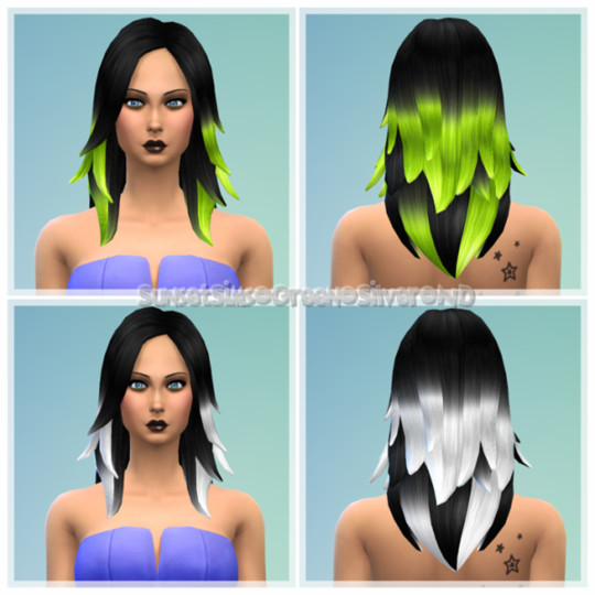 MiscLong-BlackSaltAndPepper-DEF by SunsetSims