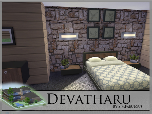 Devatharu by SimFabulous