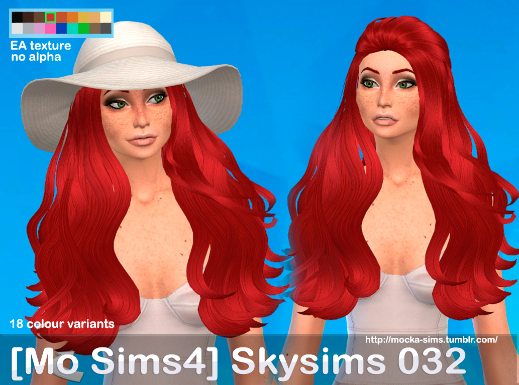 Skysims 032 conversion by Mocka