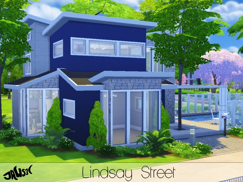 Lindsay Street by Jaws3