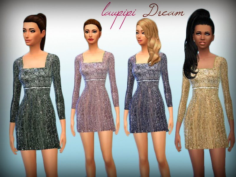 Dream Dress by Laupipi