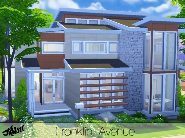 Franklin Avenue by Jaws3