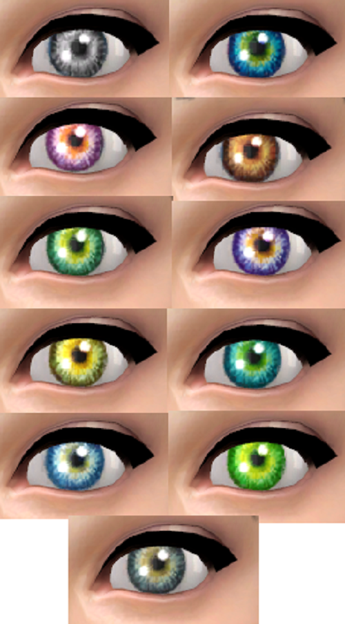 Contacts by SeMe Chikuba