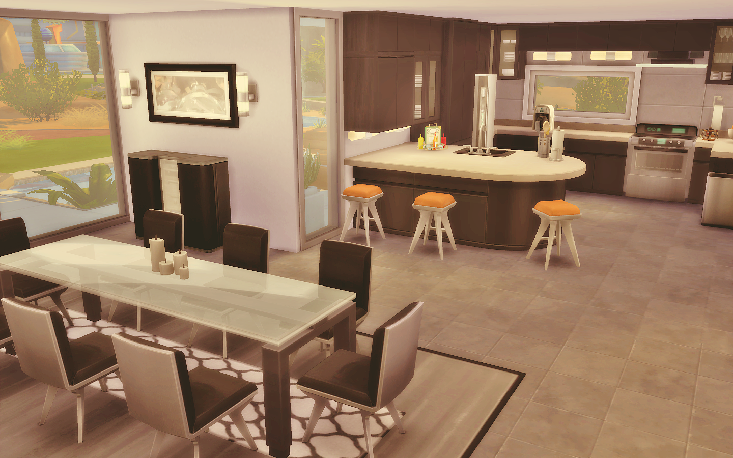 House 06 by Via Sims
