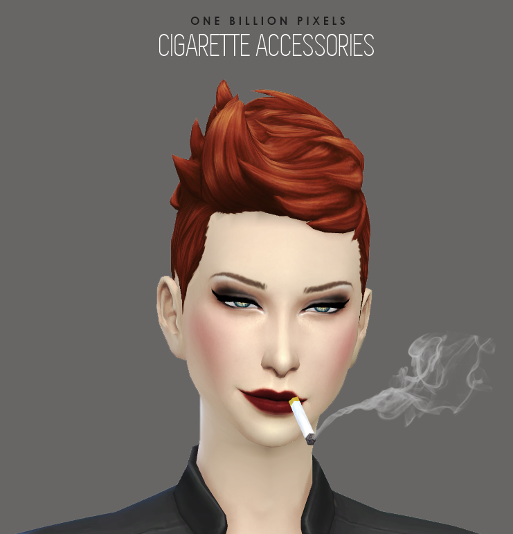 Cigarette Accessories by NewOne