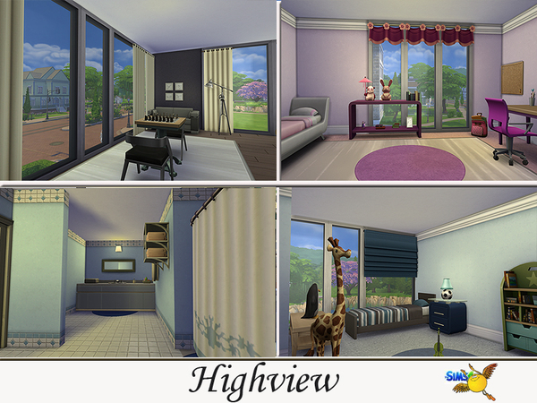 evi Highview