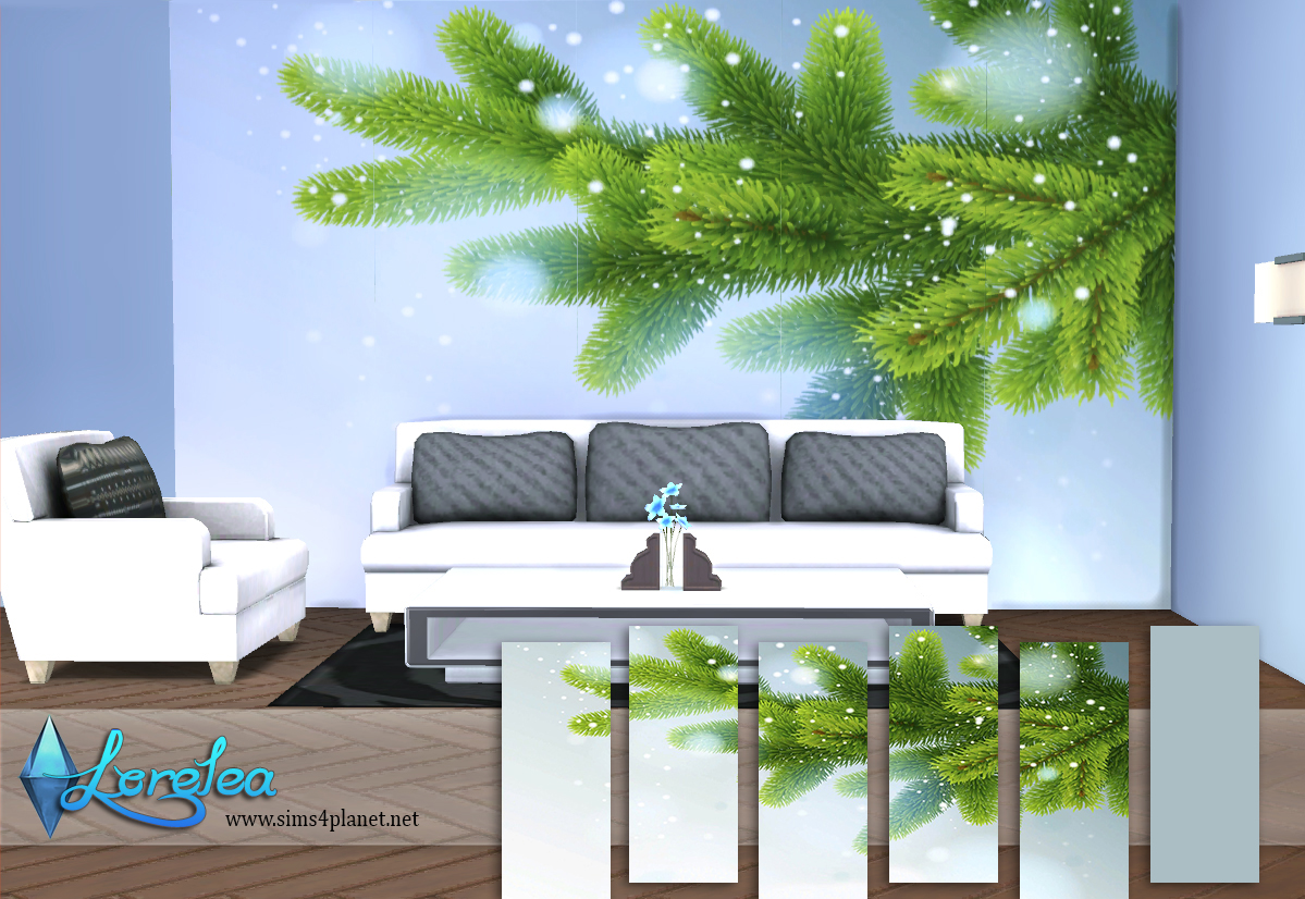 Winter tree wallpapers by lorelea