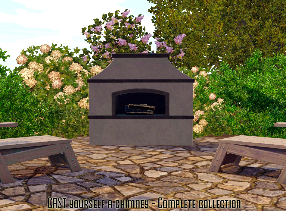 CAST Yourself a Chimney Complete Collection + Bonuses by Levini