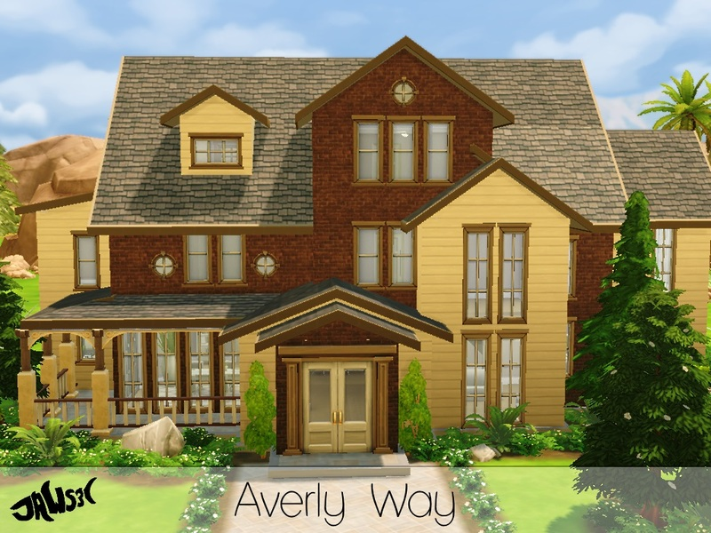 Averly Way by Jaws3