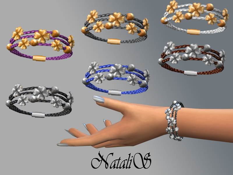 NataliS_Good luck bracelet FT-FA