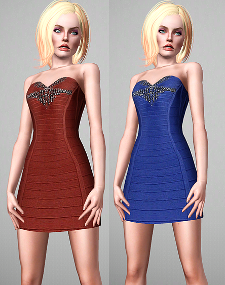 4 dresses one style at Ecoast