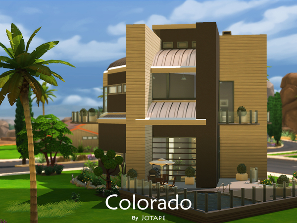 Colorado by -Jotape-