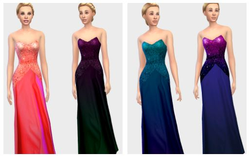 Formal Dresses by ECoast