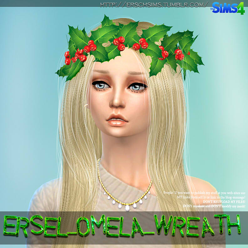 Ersel_Omela_Wreath