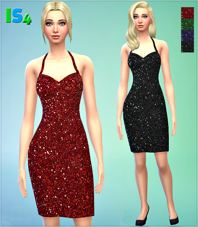 Dress 11 by Irida