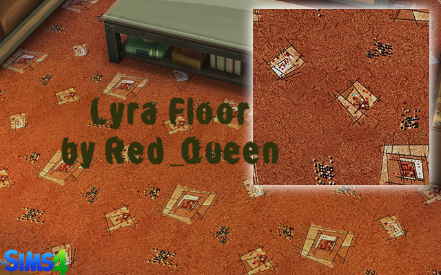 Lyra Floor by Red_Queen