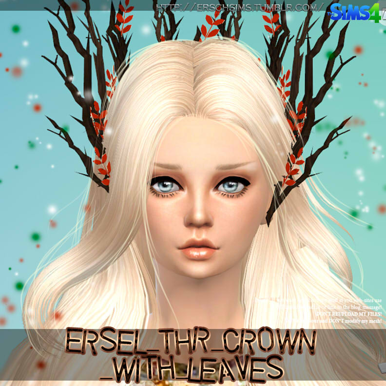 Crowns by Ersel