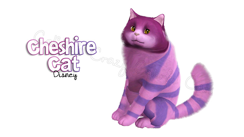 Cheshire Cat by Catlover800