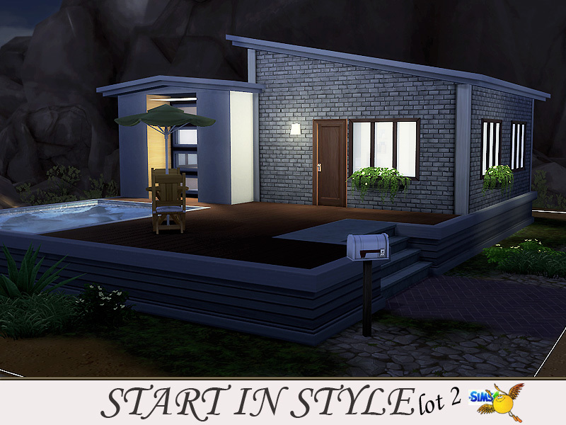 evi Start in Style lot 2  BY evi