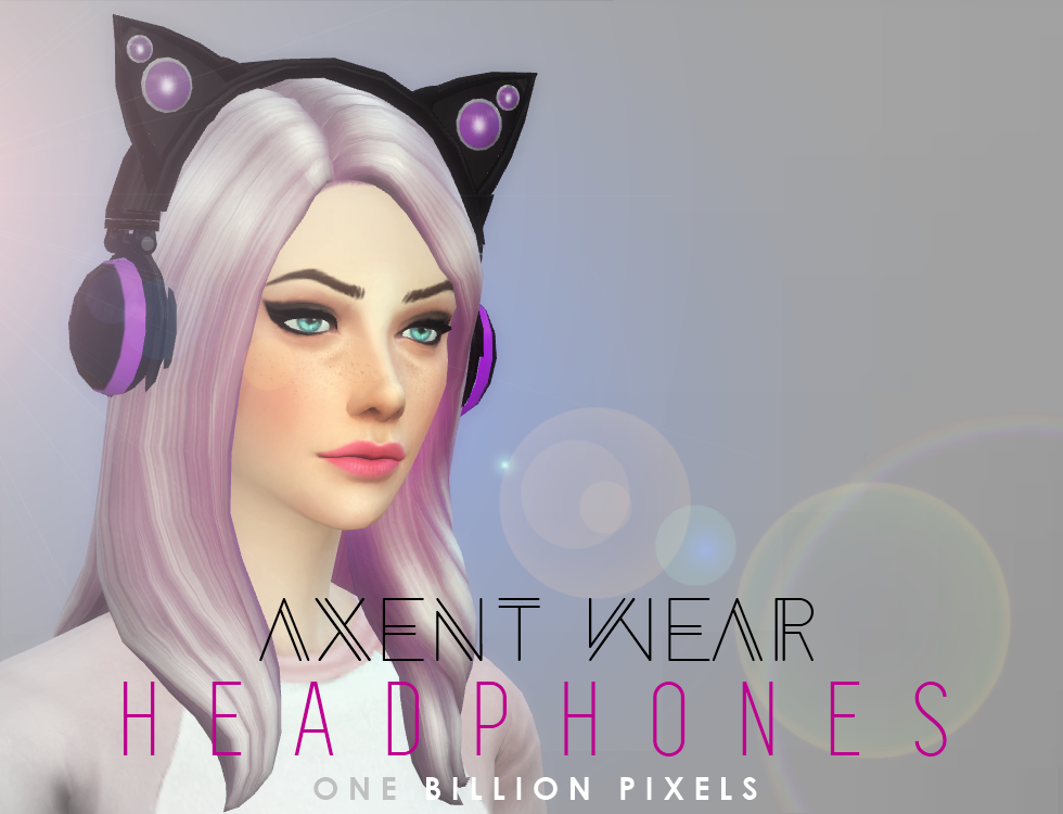 Axent Wear Headphones by NewOne