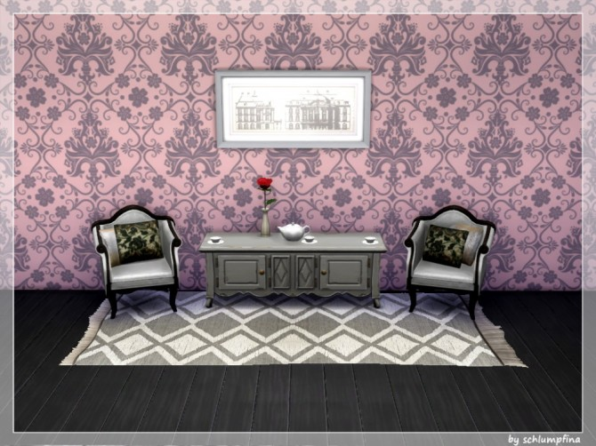 Loveley Dreams Wallpaper by schlumpfina