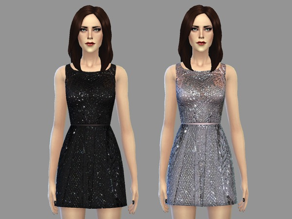 Lauren - dress by -April-