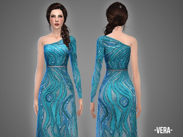Vera - gown by -April-