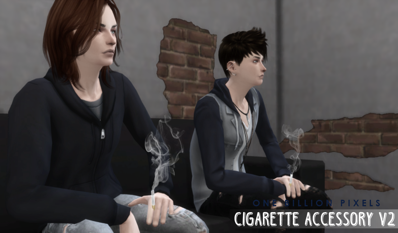 Cigarette Accessory by NewOne